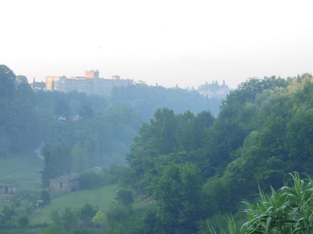 Sienna Morning 1
